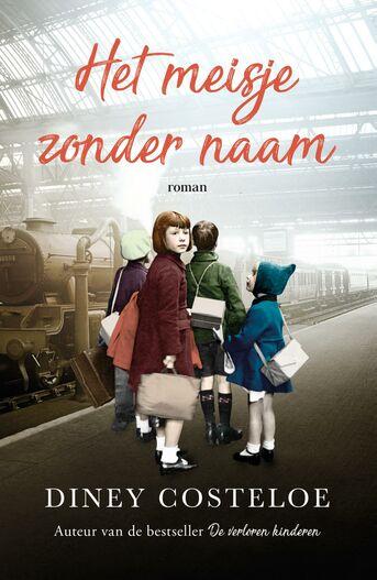 Het meisje zonder naam (e-book)
