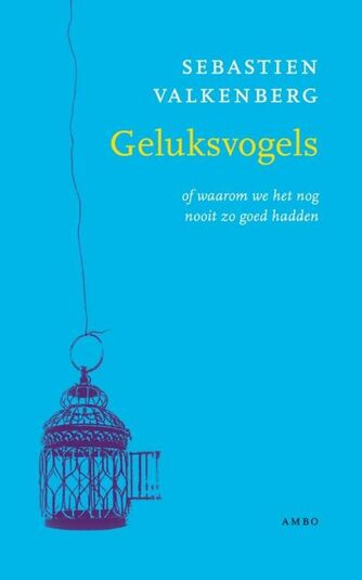 Geluksvogels (e-book)