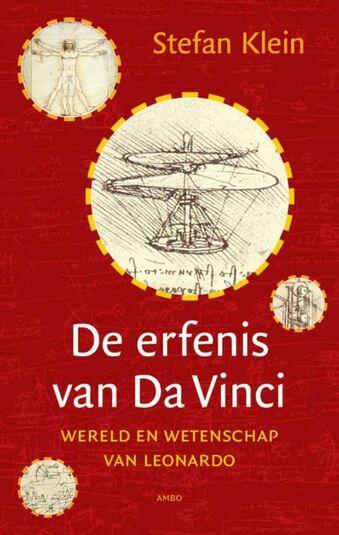 De erfenis van Da Vinci (e-book)