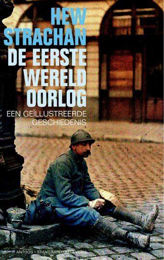 Eerste wereldoorlog (e-book)