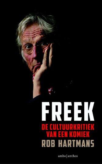 Freek (e-book)