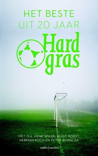 Het beste uit 20 jaar hard gras (e-book)