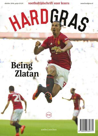 Hard Gras / Oktober 2016 (e-book)