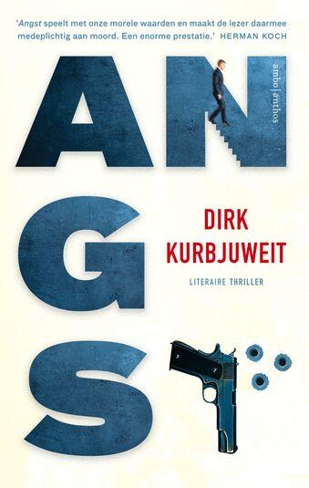 Angst (e-book)