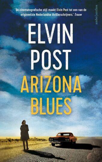 Arizona blues (e-book)
