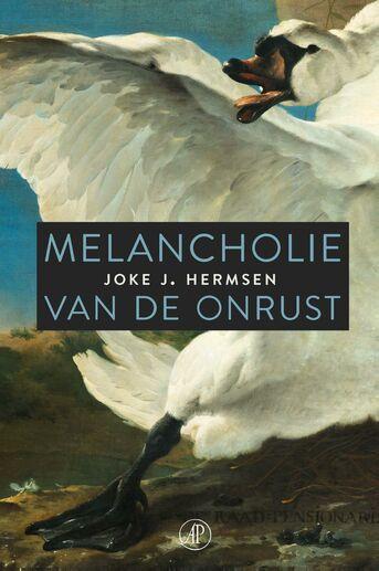 Melancholie van de onrust (e-book)