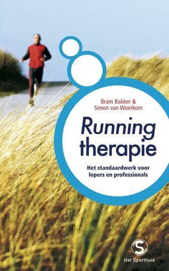 Runningtherapie (e-book)