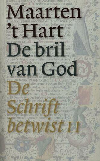 De bril van God (e-book)