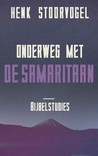 Onderweg met de Samaritaan (e-book)