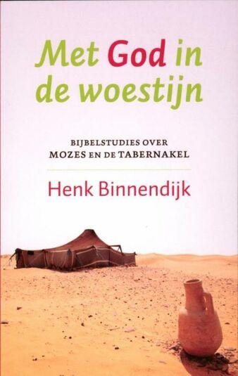 Met God in de woestijn (e-book)