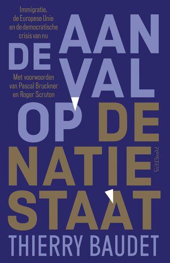 De aanval op de natiestaat (e-book)