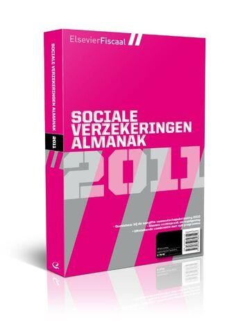 Elsevier sociale verzekeringen almanak / 2011 (e-book)