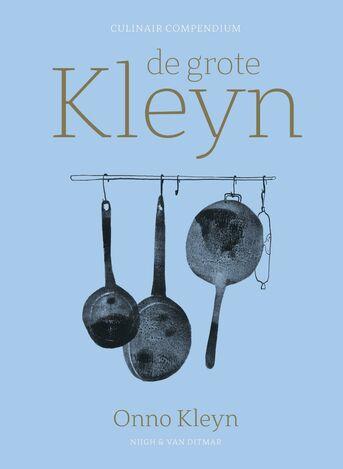 De grote Kleyn (e-book)