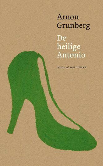 De heilige Antonio (e-book)