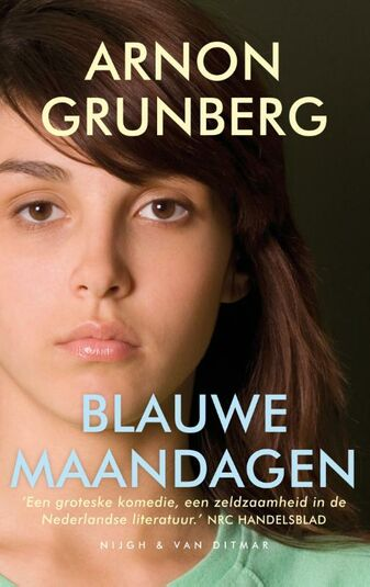 Blauwe maandagen (e-book)