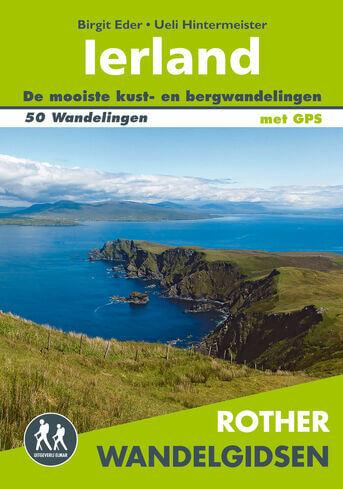 Ierland (e-book)