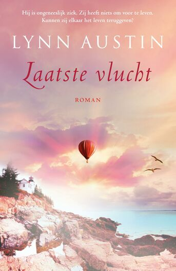 Laatste vlucht (e-book)
