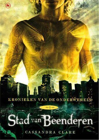 Stad van beenderen (e-book)
