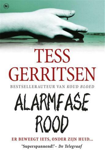 Alarmfase rood (e-book)