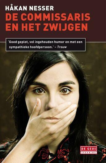 De commissaris en het zwijgen (e-book)