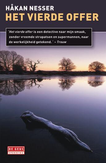 Het vierde offer (e-book)