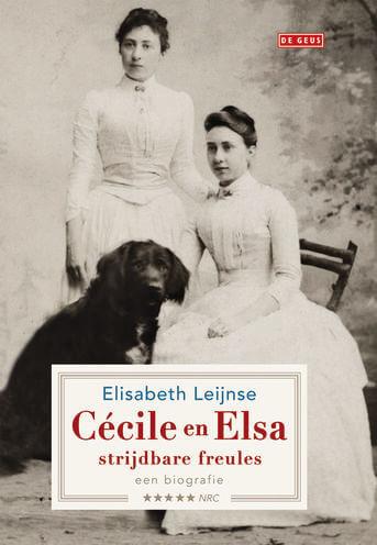 Cécile en Elsa (e-book)