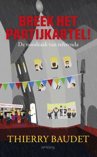 Breek het partijkartel! (e-book)