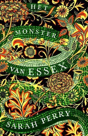 Het monster van Essex (e-book)