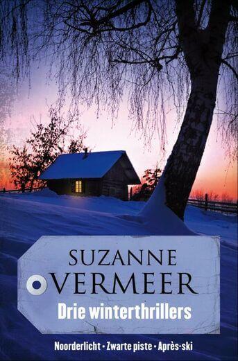 Drie winterthrillers (e-book)