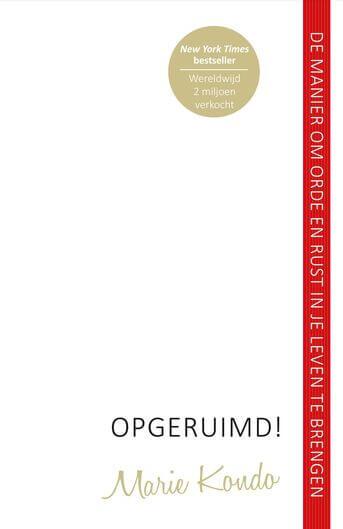 Opgeruimd! (e-book)