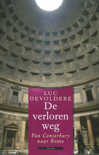 De verloren weg (e-book)