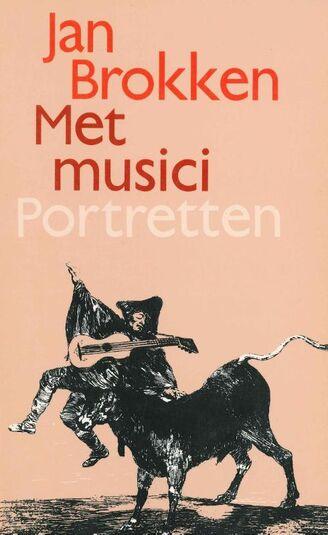 Met musici tien portretten (e-book)