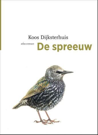 De spreeuw (e-book)