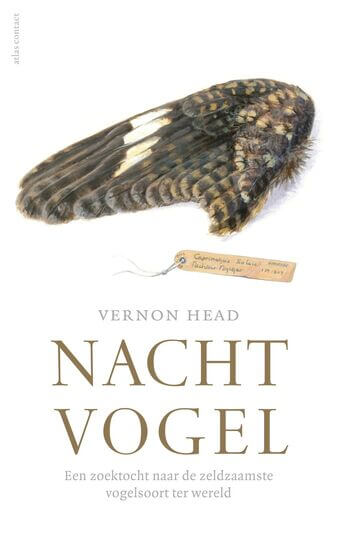 Nachtvogel (e-book)
