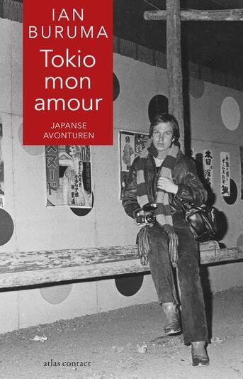 Tokio mon amour (e-book)
