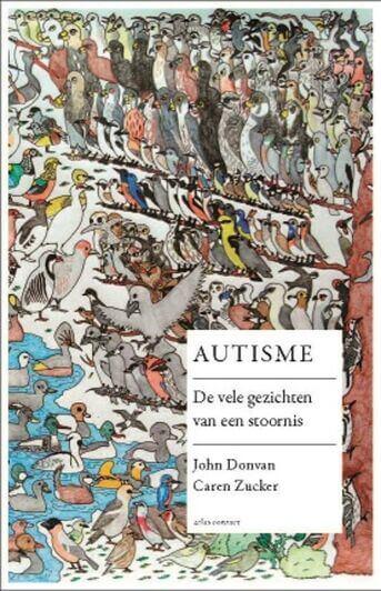 Autisme (e-book)