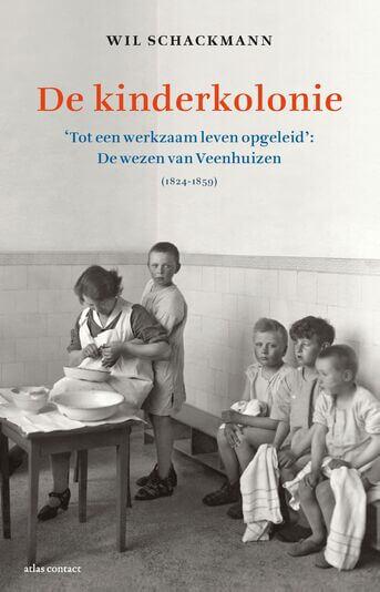 De kinderkolonie (e-book)