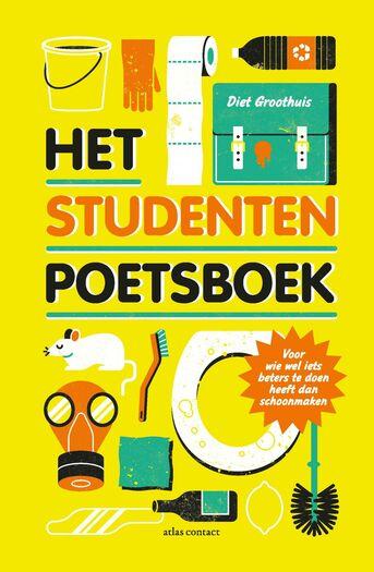 Het studentenpoetsboek (e-book)