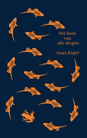 Het boek van alle dingen (e-book)