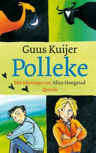 Polleke (e-book)