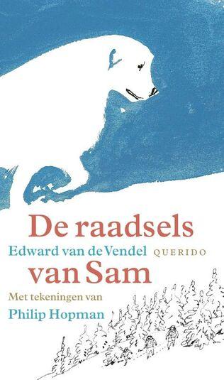 De raadsels van Sam (e-book)
