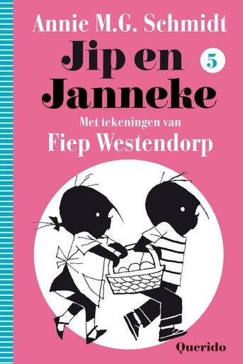 Jip en Janneke / deel 5 (e-book)