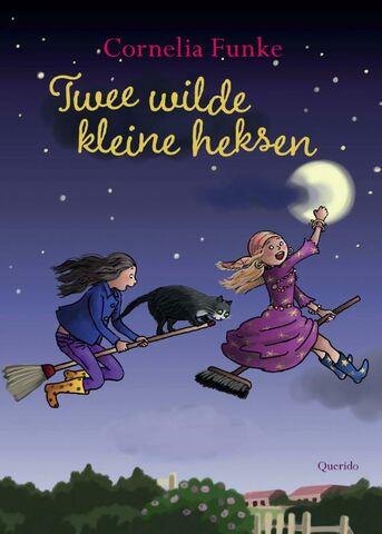 Twee wilde kleine heksen (e-book)