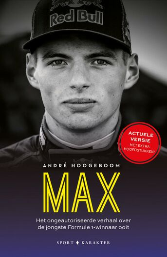 MAX / Actuele versie (e-book)