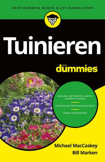 Tuinieren voor Dummies (e-book)