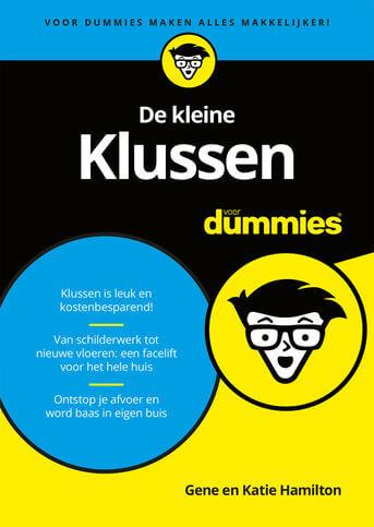 De kleine klussen voor Dummies (e-book)