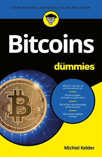 Bitcoins voor Dummies (e-book)