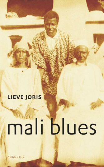 Mali blues (e-book)