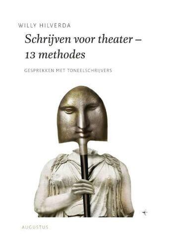 Schrijven voor theater - 13 methodes (e-book)