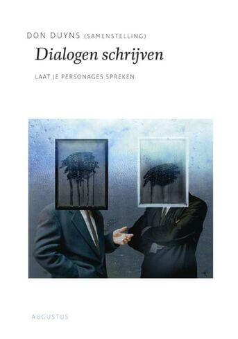 Dialogen schrijven (e-book)